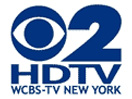 WCBS New York City